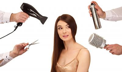 男性が好む女性の髪型